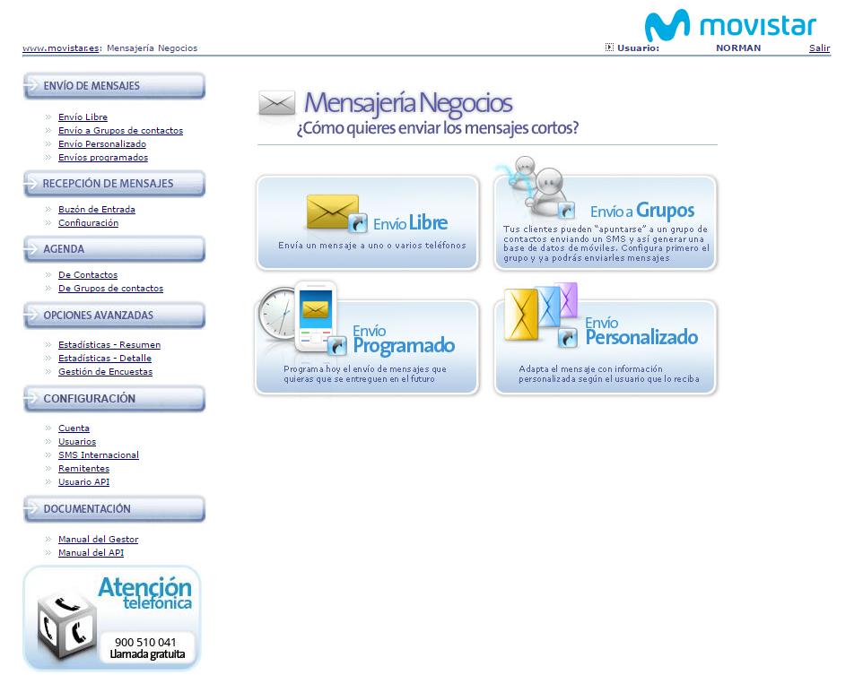 mensajeria-negocios-administracion