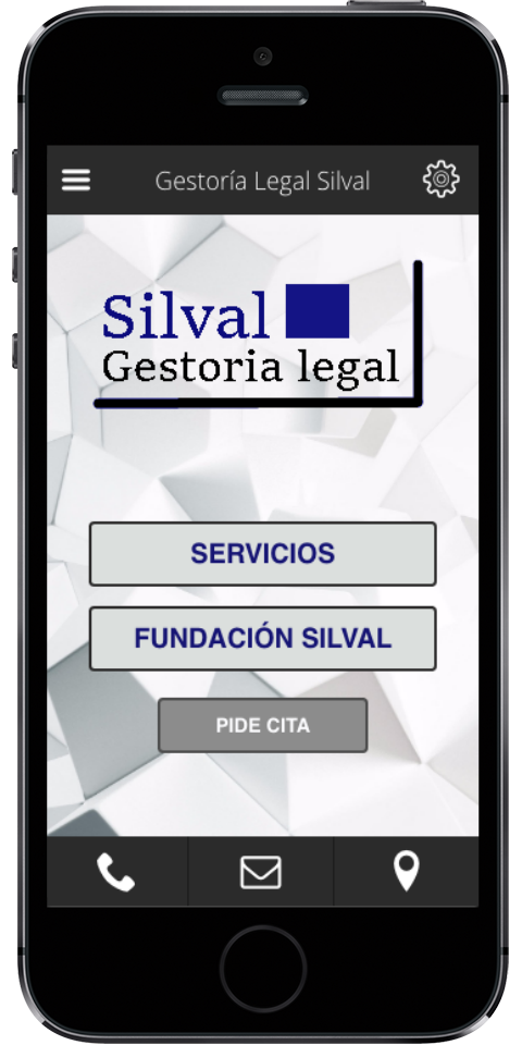 Gestoría Legal Silval